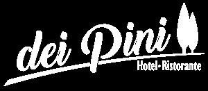 logo-ristorante-hotel-dei-pini-bianco
